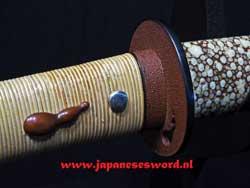 Japanese Swords & Asian Arts - Japanese Sword : Katana